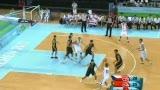 视频:捷克跳投结束上半场 中国队六分暂落后