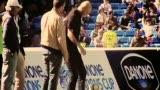 视频:达诺内杯打响 齐祖亲自点评小球员表现