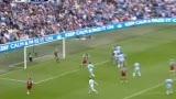 视频:维拉定位球造险情 赫斯基狮子摆头偏出