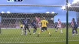 进球视频:克劳奇强力头槌破门 斯托克城扳平