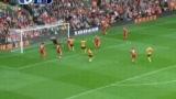 视频集锦:利物浦2-1狼队 锋神破门杰队复出