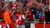 视频:英超第6轮最佳时刻 范佩西激情两连击