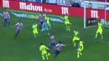 视频集锦:诺沃头槌逆转胜 希洪2-1赫塔菲