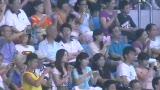 视频:男子3米板颁奖仪式 何冲霸气登顶