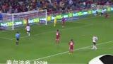 进球视频:巴勃罗强行传中 索尔达多抢点得分