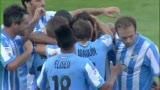 视频:马洛卡0-1马拉加 阿根廷铁卫头槌破门