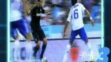 视频:西甲第二轮五佳球 梅西单刀卡卡上榜