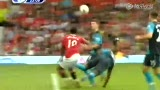 视频:曼联8-2重创阿森纳 鲁尼上演帽子戏法