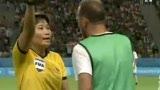 视频:女足半决赛 点球大战中国队淘汰巴西