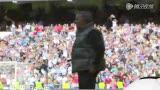 进球视频:迪马利亚再送妙传 佩佩入赛季首球