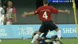 视频:山村和也点球命中 日本队2-0扩大比分