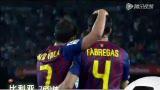 进球视频:小法奉献嚣张助攻 比利亚梅开二度