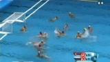 视频:男水巅峰对决 塞尔维亚力压俄罗斯