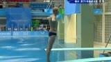 视频:男子一米板决赛 扎哈罗夫首跳发挥出色