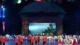 """视频:大运闭幕式 """"喀山十分钟""""精彩无限"""