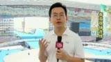 视频:刘翔抵达深圳 疑为大运火炬手