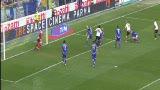 视频集锦:帕尔马2-0切塞纳 高中锋抢点破门