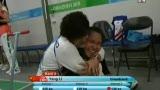 视频:李阳试举失败挥拳怒吼 泰国人意外夺冠