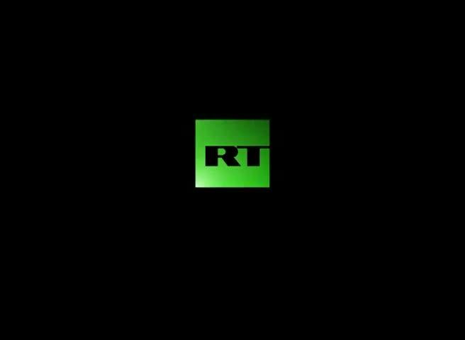 视频:俄罗斯客机失事现场熊熊大火