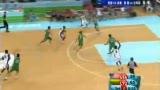 视频:大运男篮比赛 美国立陶宛刮起三分风暴
