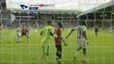视频:曼联角球造杀机 纳尼凌空扫射差之毫厘