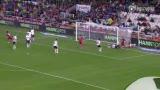 视频集锦:C罗本泽马齐破门 皇马3-2瓦伦西亚