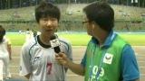 视频:英勇女足点杀巴西 誓言决赛拿下日本队