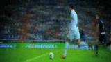 视频:梅西出席发布会 否认与C罗存个人竞争