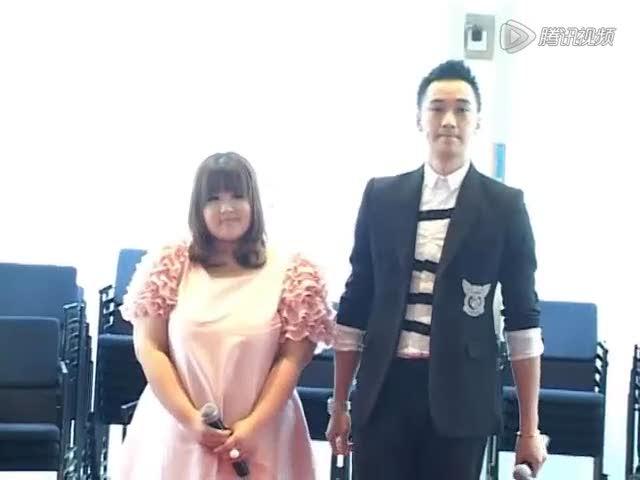 毛方圆蔡岫勍合作新歌发布 蔡健雅操刀打造情歌经典截图