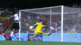 视频:瓦伦西亚1-0胜马竞 皇马旧将头球立功