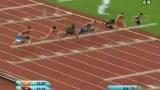 视频:男子110m栏 牙买加摘金江帆夺银