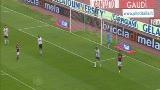 视频集锦:博洛尼亚3-1亚特兰大 迪瓦约建功