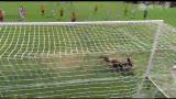 视频集锦:博阿滕瞬间帽子戏法 莱切3-4米兰
