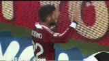进球视频:卡塞诺挑传禁区 诺切利诺头球戴帽