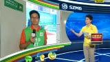 视频:女子水球激战正酣 俄罗斯意大利争季军