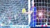 视频:智利妖锋进球加助攻 桑切斯威胁比利亚