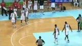 视频:大运男篮 立陶宛两分微弱优势淘汰美国