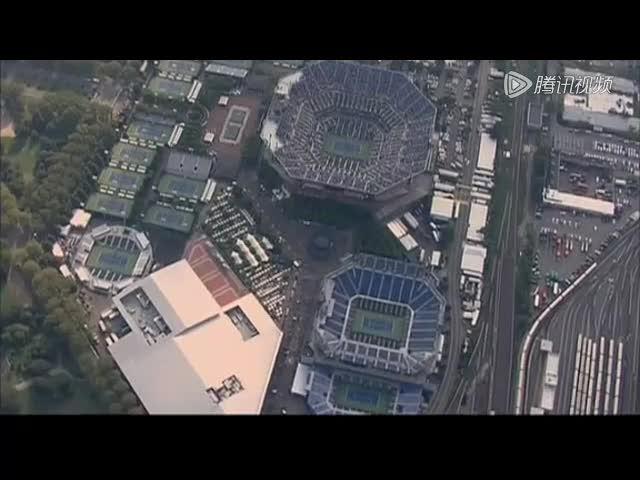 视频:小德3-1完胜纳达尔 首夺美网男单冠军