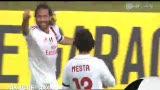 进球视频:耶佩斯后点头槌破门 米兰奇迹反超