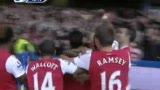 进球视频:宋斜传破对手防线 桑托斯插上建功