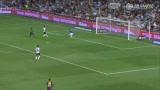 进球视频:梅西挑传撕破防线 小法单刀扳平