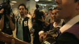 视频:巴萨故人挑战皇马 德波尔期待复制胜利
