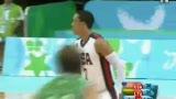 视频:立陶宛力克梦之队 挺进男篮半决赛