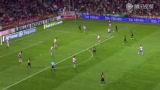 视频:梅西巧妙连过3对手 左脚搓射擦柱而出