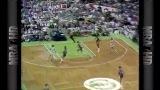 视频:85决赛10佳球 伯德戏耍沃西飘逸拉杆