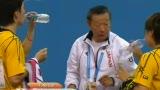 视频:中国混双第四局无懈可击 横扫对手夺冠