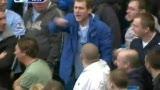 视频:狼队离谱远射直轰看台 曼城球迷欢乐颂