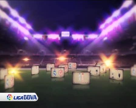 视频:梅西C罗演绎王者之争 进球数登峰造极