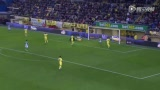 视频集锦:比利亚雷亚尔1-0贝蒂斯 悍将巧射