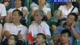 视频:林跃火亮第四跳入水不佳 得分82.08